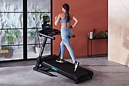 How to Choose a Treadmill That's Best For Your Needs - Tips