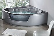 How Can You Choose the Best Whirlpool Tubs for Your Bathroom?