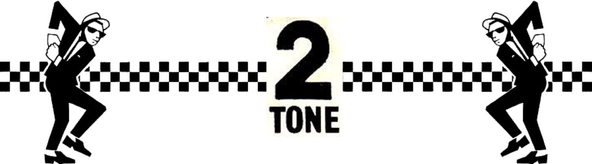 Headline for 2 Tone: 10 Essential Heavy Heavy Monster Sounds