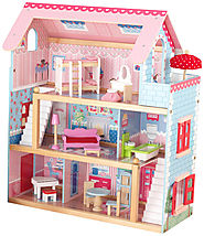 KidKraft® Chelsea Doll Cottage