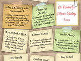 The Elements Of A Literacy-Rich Classroom Environment