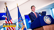 New York Governor to hold talks with Biden's Covid-action team over vaccine distribution