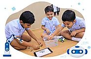 One amongst top CBSE Schools in Bangalore