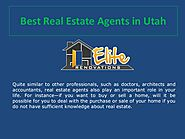 Best Real Estate Agents in Utah