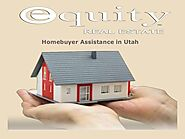 Homebuyer Assistance in Utah