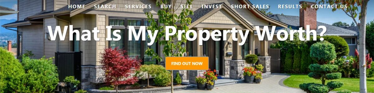 Headline for Equity Real Estate