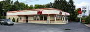 Arby's - Lock Haven, PA
