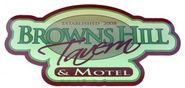Browns Hill Tavern Restaurant - Lamar