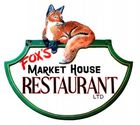 Fox's Market House Restaurant - Lock Haven, PA