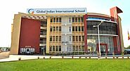Best International School | Top Rated School | GIIS Ahmedabad