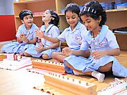 International School Admissions 2020-21 | GIIS Ahmedabad