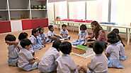 Admissions in International School | GIIS Ahmedabad