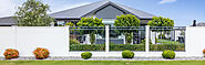 What Makes Composite Fencing So Popular - Outdoor and Landscaping NZ » archipro.co.nz