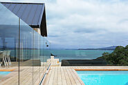 Pool & Glass Fencing NZ