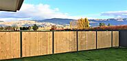 Wooden Fencing NZ - Farm & Garden Timber Fencing » archipro.co.nz