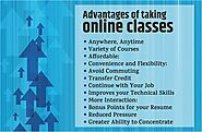 Advantages Of Online Learning: Education Without Leaving Home – Utkarsh Classes