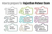 9 sure-shot tips to crack the Rajasthan Patwari Exam – Utkarsh Classes