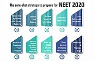 The Best Strategy to Help You Prepare for NEET – Utkarsh Classes