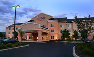 Fairfield Inn & Suites -