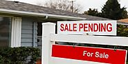 What does pending mean in real estate