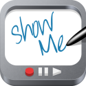 ShowMe Interactive Whiteboard By Learnbat, Inc.