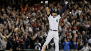 Photos: Jeter Leaves Yankee Stadium With One Last Game-Winning Hit