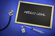 WHAT IS MEDICO LEGAL ANALYSIS IN A PERSONAL INJURY CASE? Posted: February 22, 2021 @ 11:09 am