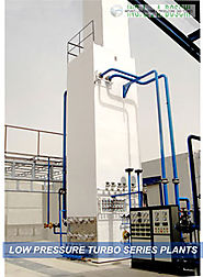 Air Separation Plant Setup Cost?