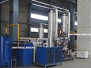 Oxygen Cylinder Filling Plant in India, Industrial Oxygen Cylinder Filling Plants
