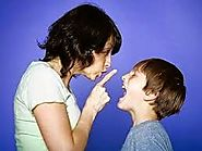 Disciplining Your Child with Proper Guidance