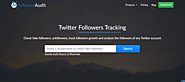 Start tracking your followers now –
