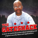 The Security Dialogue - The Gateshack