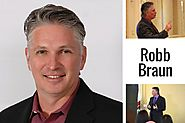 Robb Braun: Lead with Passion and Purpose