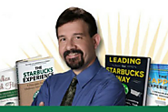 Joseph Michelli: Best-selling Author Shares Best Practices from Starbucks, Zappos, The Ritz-Carlton Hotel Company, an...