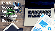Best Accounting Software For Small Business 2018