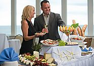 We promise for give dream wise Wedding Catering Wellington