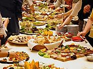 Yummy food for function catering Wellington, Lower Hutt, NZ