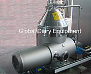 The basic types and facts of milk processing equipment