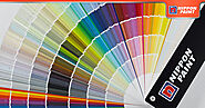 5 Tips when Picking Paint Colours for Your Home | Nippon Paint Singapore