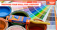7 Steps To Prep Your Wall For A Repaint [+ Expert Tips]