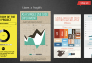 10 Tools for Creating Infographics and Visualizations | SEOmoz