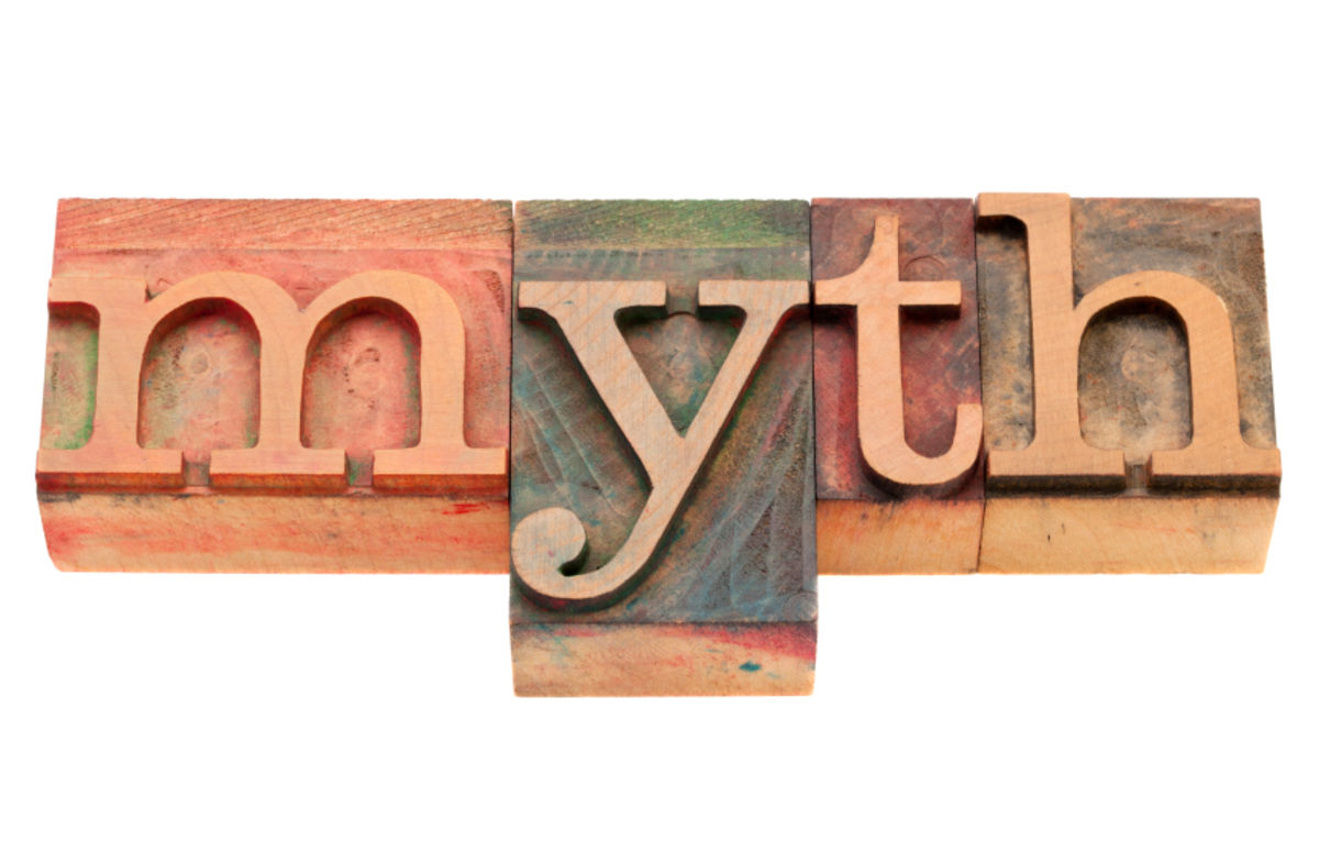 Headline for 8 Erroneous Myths About SEO