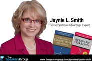 Jaynie Smith: Creating Competitive Advantage