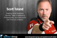 Scott Toland: Fired Up and Ready to Sell