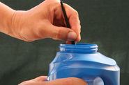 How to Make Windshield Washer Fluid