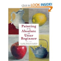 Painting for the Absolute and Utter Beginner: Claire Watson Garcia