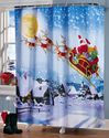 Home - christmasshowercurtainssets