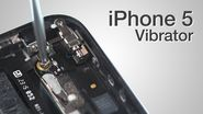 iPhone 5 Vibrator Replacement: DIY Guide