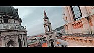 Budapest, Like Never Before - FPV Drone Cinematic