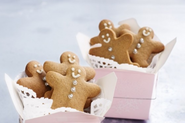 Make your gingerbread Saint Nicolas | PARIS HUES